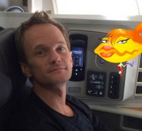 NEIL PATRICK HARRIS CLAM 3